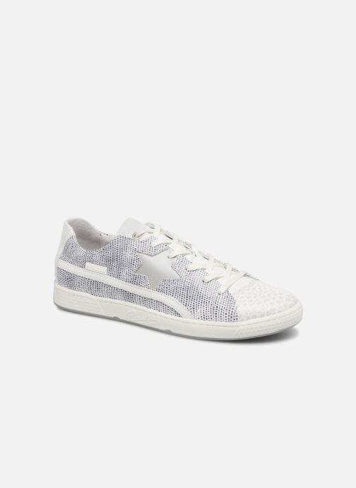Sneakers Pataugas Joia/S Bianco vedi dettaglio/paio