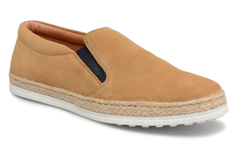 Nuevo zapatos Pataugas en Pieric (Marrón) - Mocasines en Pataugas Más cómodo bdd94d