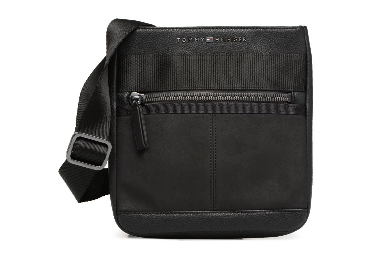 Herrentaschen Tommy Hilfiger Playful Novelty Mini crossover schwarz detaillierte ansicht/modell