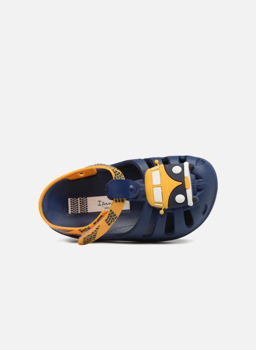 Sandalen Ipanema Summer IV Baby blau ansicht von links