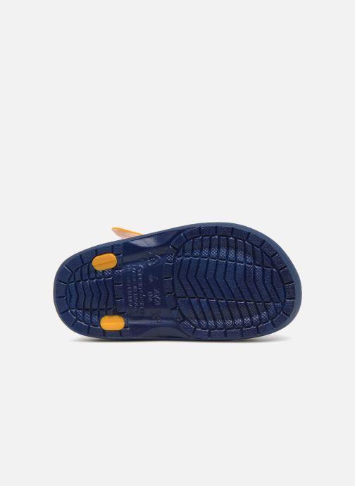Sandalen Ipanema Summer IV Baby blau ansicht von oben