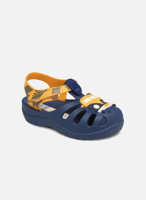 Sandales et nu-pieds Ipanema Summer IV Baby Bleu vue détail/paire