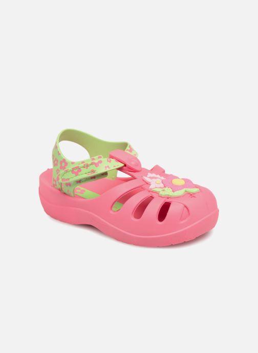 1af4a2a06 Ipanema Summer IV Baby (Pink) - Sandals chez Sarenza (318483)