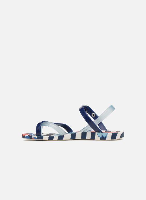 Sandals Ipanema Fashion Sandal V Blue front view