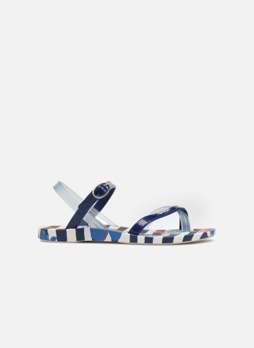 Sandals Ipanema Fashion Sandal V Blue back view