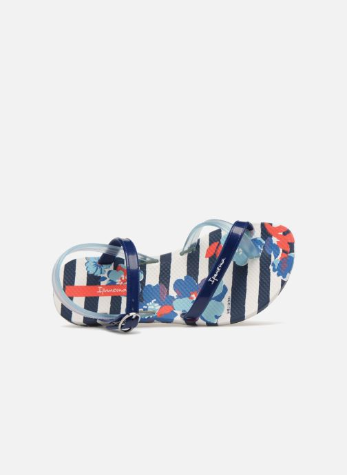 Sandalen Ipanema Fashion Sandal V blau ansicht von links