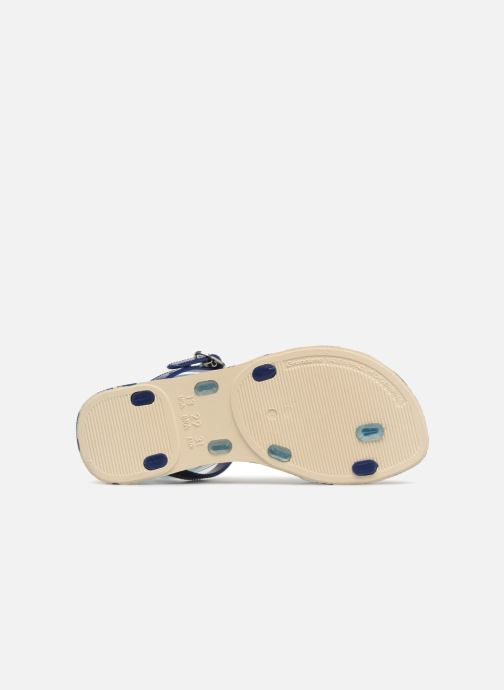 Sandalen Ipanema Fashion Sandal V blau ansicht von oben
