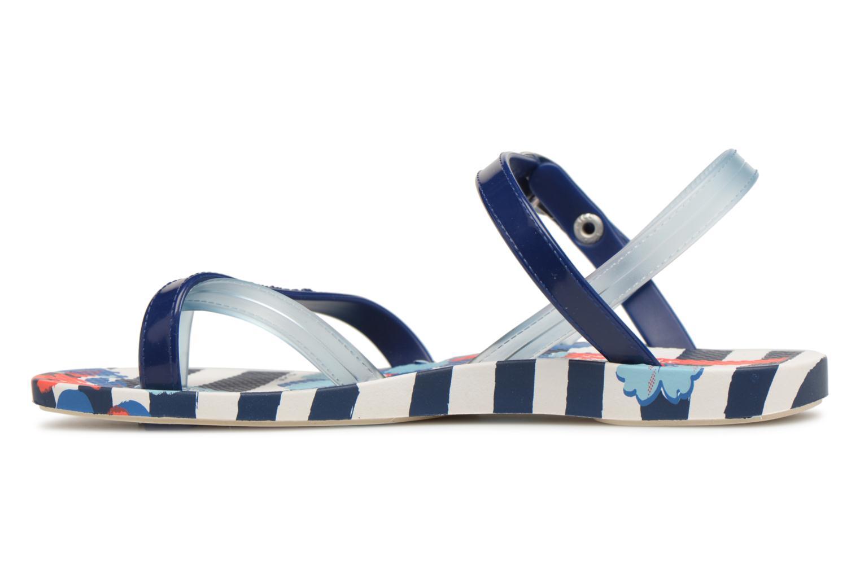 Sandalen Ipanema Fashion Sandal V blau ansicht von vorne