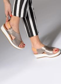 Sandals Women Mykonos W1G-0757CLC1