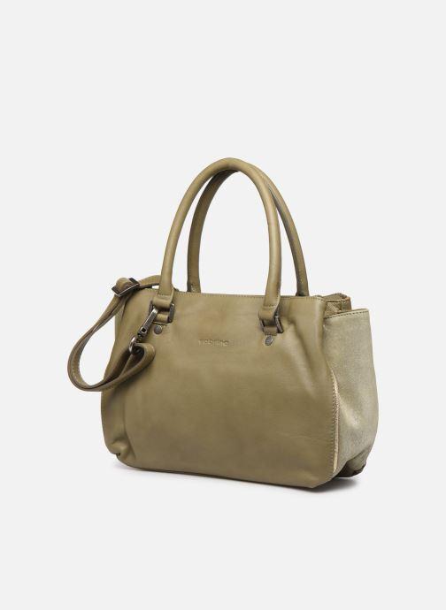 Handbags Sabrina Eleanor Green model view
