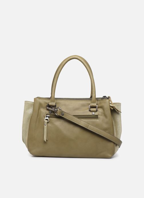 Handbags Sabrina Eleanor Green front view