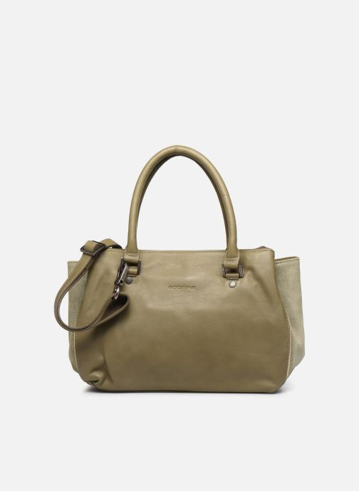 Handbags Sabrina Eleanor Green detailed view/ Pair view