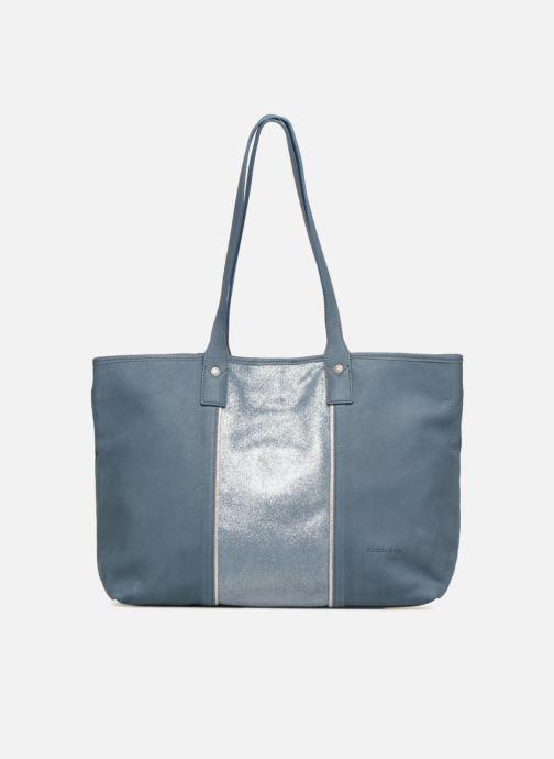 Handtassen Sabrina July Blauw detail