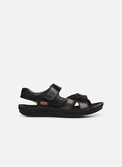 Sandales et nu-pieds Pikolinos Tarifa 06J-5818 Noir vue derrière