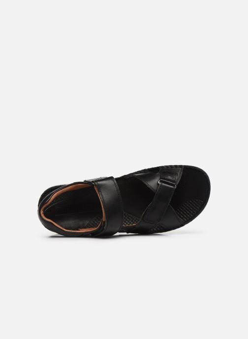 Sandales et nu-pieds Pikolinos Tarifa 06J-5818 Noir vue gauche