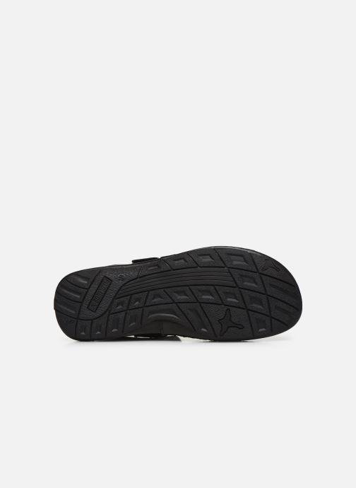 Sandales et nu-pieds Pikolinos Tarifa 06J-5818 Noir vue haut