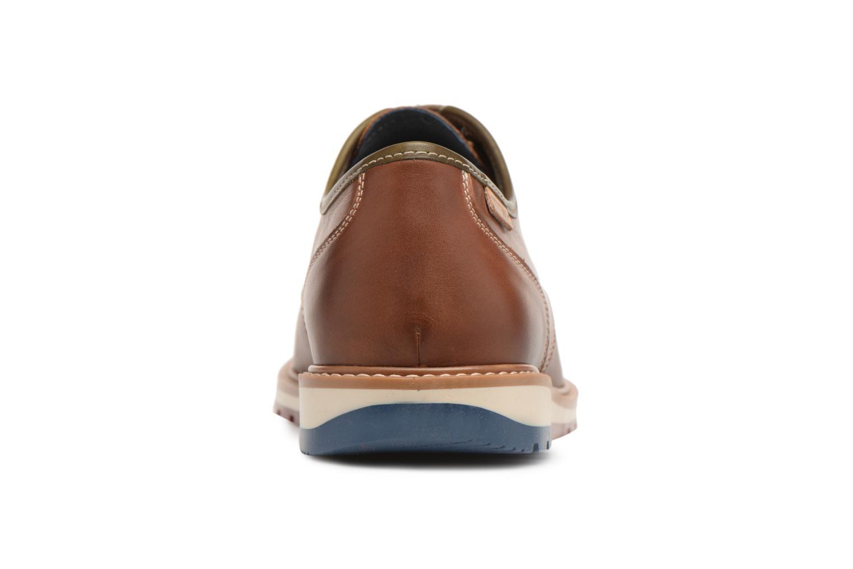 Chaussures à lacets Pikolinos BERNA M8J / 4224 cuero Marron vue droite