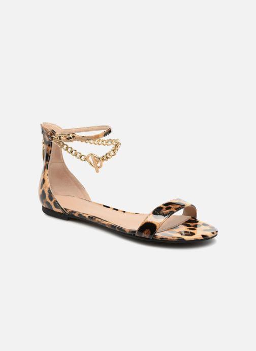 Sandales et nu-pieds Guess RONALDA3 Multicolore vue détail/paire