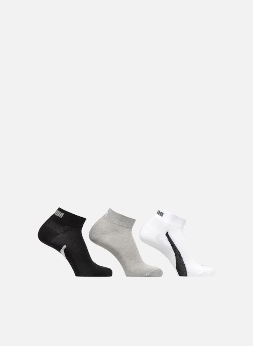 Sokken en panty's Puma Socks LIFESTYLE QUARTER LOT DE 3 Grijs detail