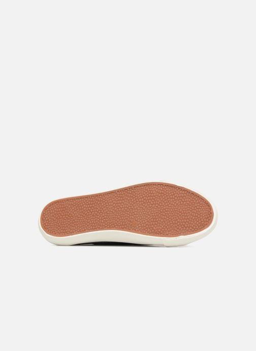 Baskets I Love Shoes Supala Gris vue haut