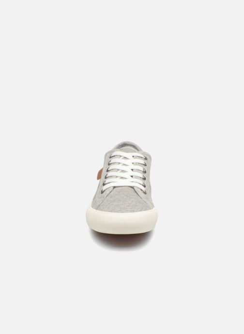 Trainers I Love Shoes Supalina Grey model view