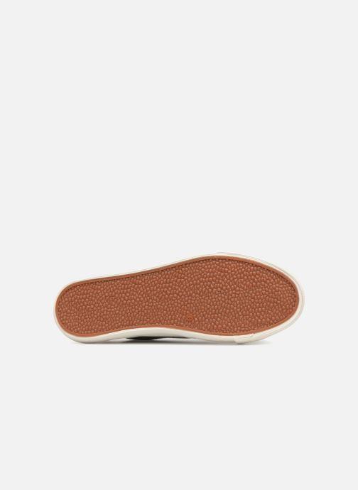 Baskets I Love Shoes Supalina Gris vue haut