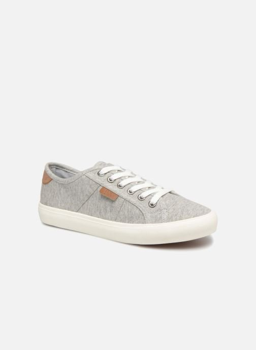 Trainers I Love Shoes Supalina Grey detailed view/ Pair view