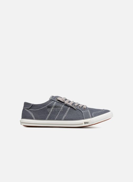Sneakers I Love Shoes Surilo Azzurro immagine posteriore