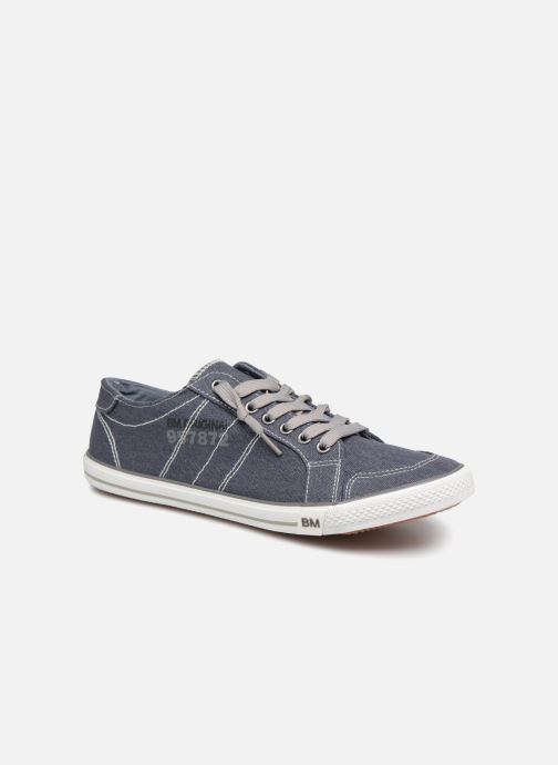 Sneakers I Love Shoes Surilo Azzurro vedi dettaglio/paio