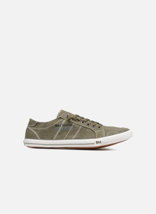 Baskets I Love Shoes Surilo Vert vue derrière