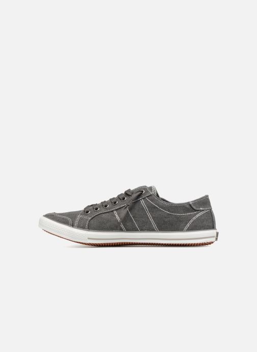 Baskets I Love Shoes Surilo Gris vue face