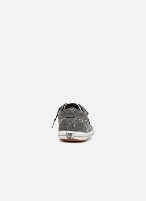 Baskets I Love Shoes Surilo Gris vue droite