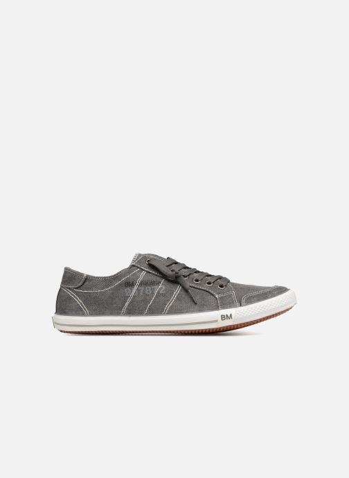 Baskets I Love Shoes Surilo Gris vue derrière