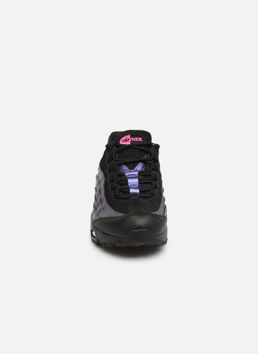 Sneakers Nike Nike Air Max 95 Prm Nero modello indossato
