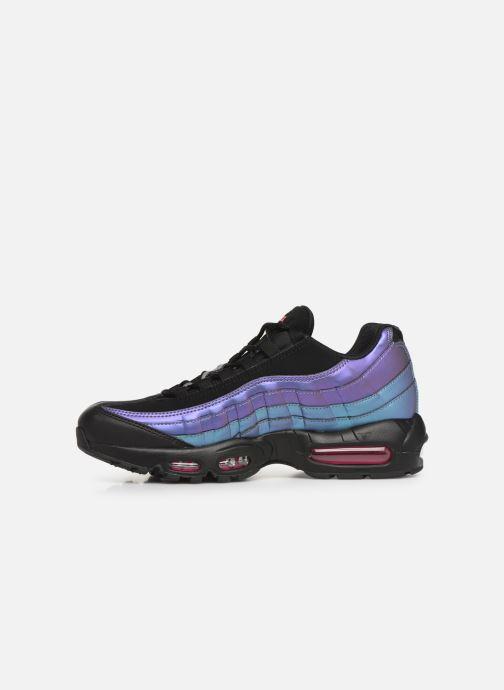 Sneakers Nike Nike Air Max 95 Prm Nero immagine frontale