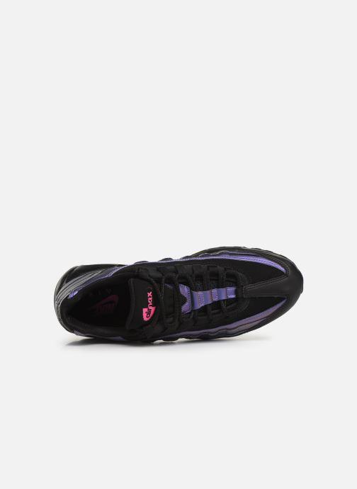 Sneakers Nike Nike Air Max 95 Prm Nero immagine sinistra