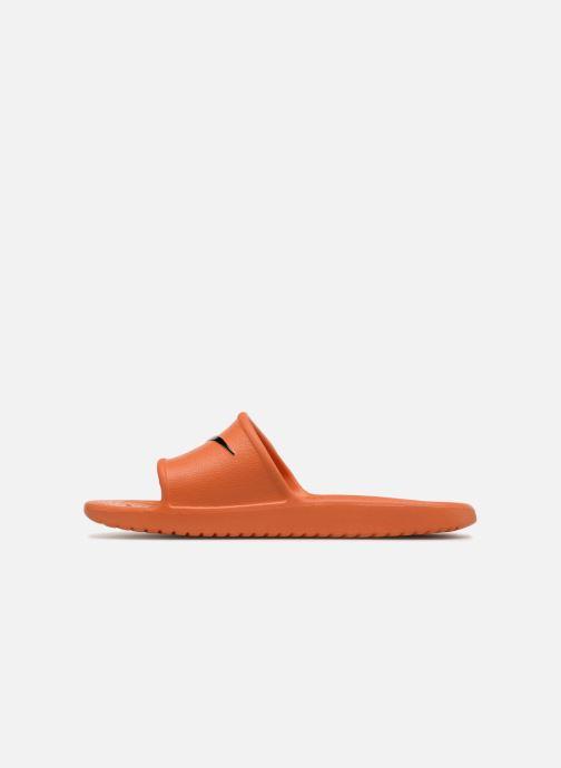 Shower Orange Nike Kawa black Solar solar Orange dxoQeCrBW
