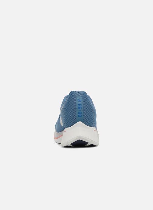 Sportschuhe Nike Nike Zoom Fly grau ansicht von rechts
