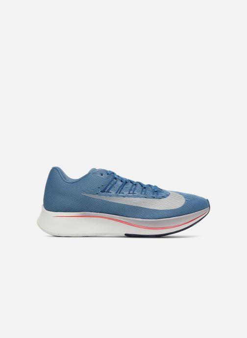 Sportschuhe Nike Nike Zoom Fly grau ansicht von hinten