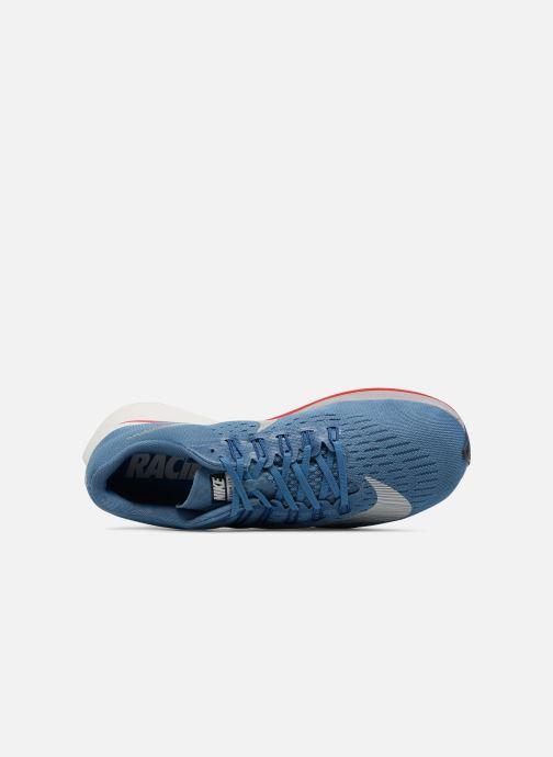 Sportschuhe Nike Nike Zoom Fly grau ansicht von links
