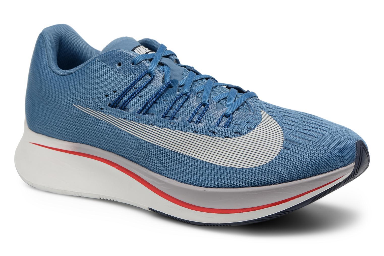 Nike Nike Zoom Fly Gris Chaussures Chaussures Chaussures de sport chez Sarenza 318705   Technologie Sophistiquée  b8681e