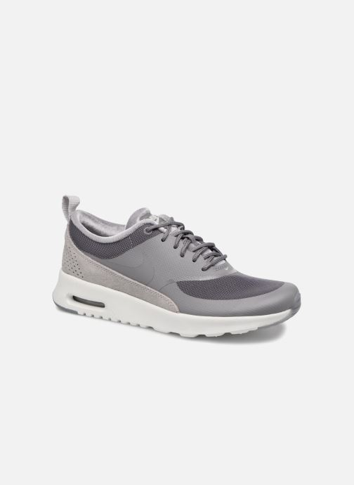 best loved 5f4a5 24958 Baskets Nike Wmns Nike Air Max Thea Lx Gris vue détail paire