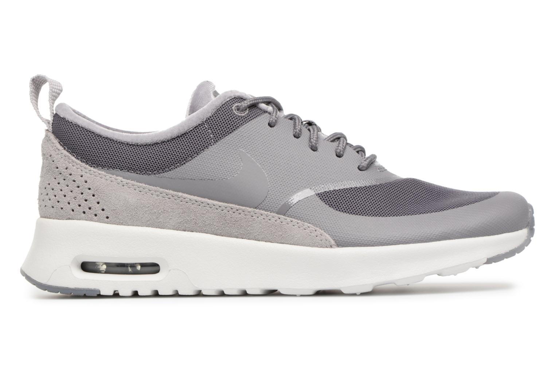 Sneaker Nike Wmns Nike Air Max Thea Lx grau ansicht von hinten