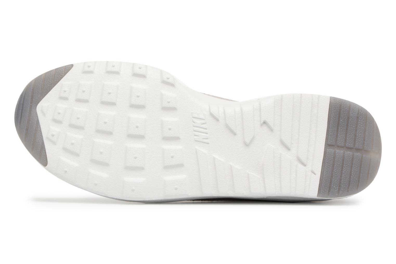 Sneaker Nike Wmns Nike Air Max Thea Lx grau ansicht von oben