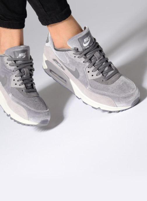 the latest 38f96 76d67 Nike Wmns Air Max 90 Lx (Grijs) - Sneakers chez Sarenza (318721)