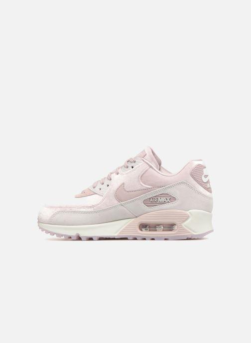 Nike Wmns Air Max 90 Lx (Rosa) - Sneakers chez Sarenza (318792)