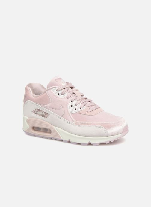 296ae5a24ce Nike Wmns Air Max 90 Lx (Roze) - Sneakers chez Sarenza (318792)