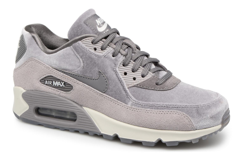 Sneakers Nike Wmns Air Max 90 Lx Grijs detail