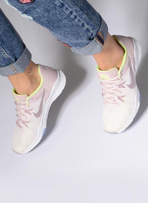 best cheap 21b18 58a7c Chaussures de sport Nike W Nike Zoom Condition Tr 2 Rose vue bas / vue  portée