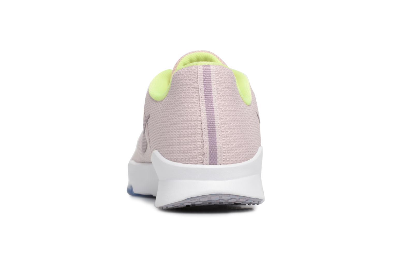 Sportschuhe Nike W Nike Zoom Condition Tr 2 rosa ansicht von rechts